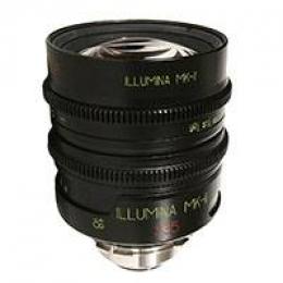 LENTE OBJETIVA LOMO ILUMINA T1.3 18mm